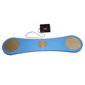Elektronski taping z roko