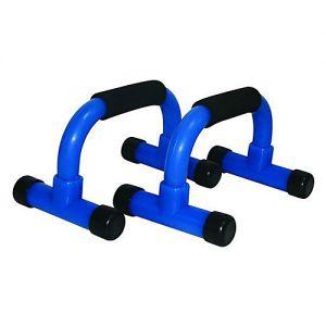 Fitnes ročke za sklece PVC