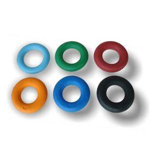 Krepilec prstov gumijasti obroč 10 - 35 kg