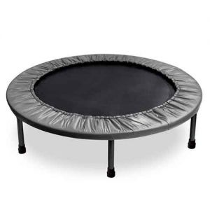 Mini trampolin za fitnes