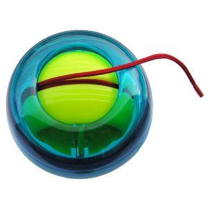 Žoga Gyroball Rollerball za jačanje zapestja