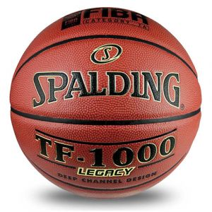 Spalding TF-1000 Legacy FIBA approved